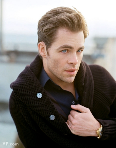 Chris Pine wallpaper entitled chris pine