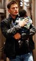 daddy!Dean