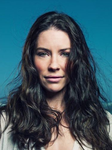 迷失 壁纸 with a portrait entitled evangeline lilly- Entertainment Weekly Photoshoot Outtakes