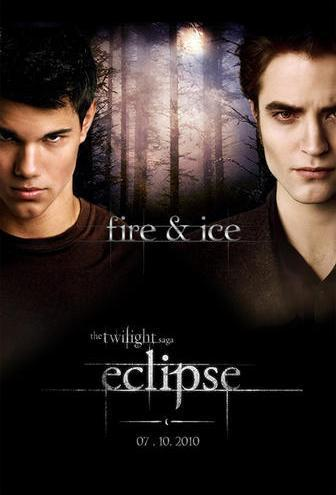 fire&ice/eclipse