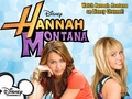 hannah montana season 3 wallpaper 1