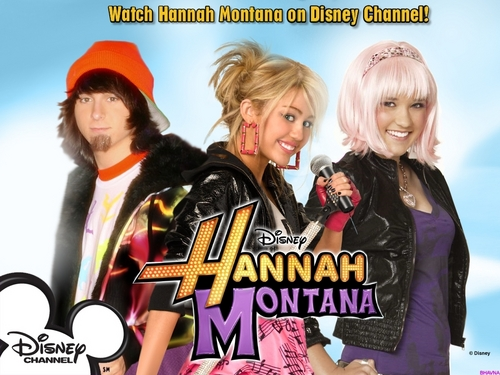 hannah montana season 3 wallpaper 22