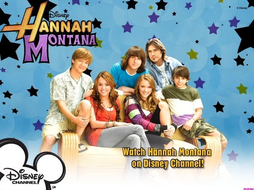 Hannah Montana wallpaper possibly with anime called hannah montana season 3 wallpaper 23