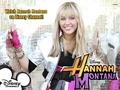 hannah montana season 3 wallpaper 3