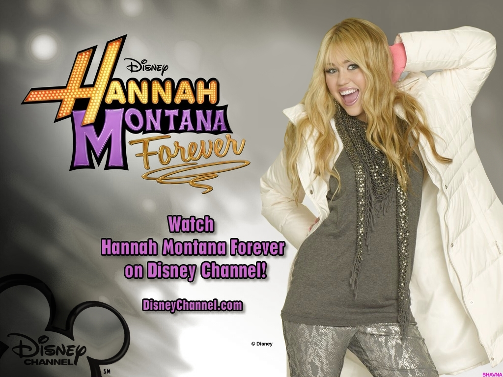 Hannah Montana Season 3 Wallpapers Hannah Montana Season 4