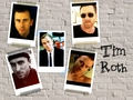 hot tim - tim-roth wallpaper