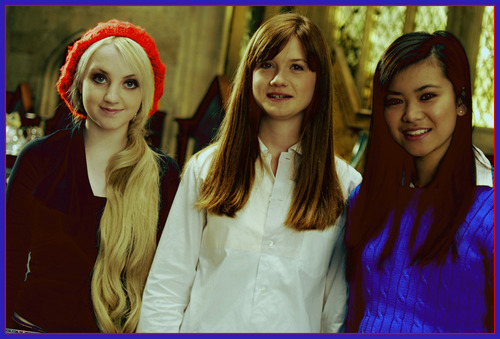 hp GIRls :)