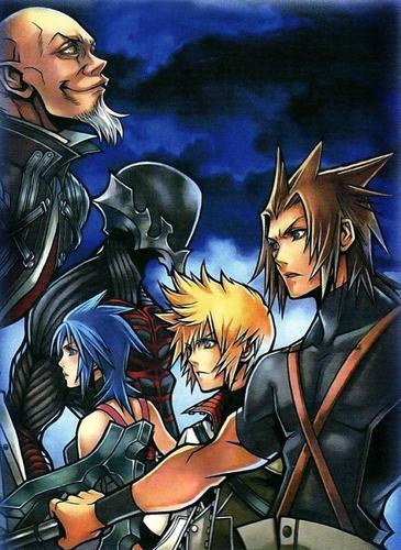 kh for ever