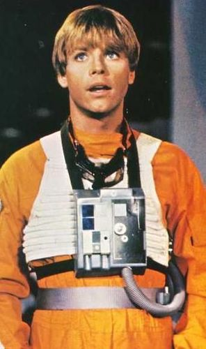 kjgkj - mark-hamill Photo