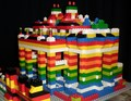 legoville - lego photo