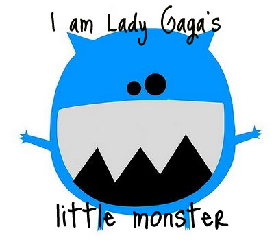 little monster(: