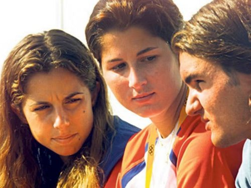 mirka and roger young