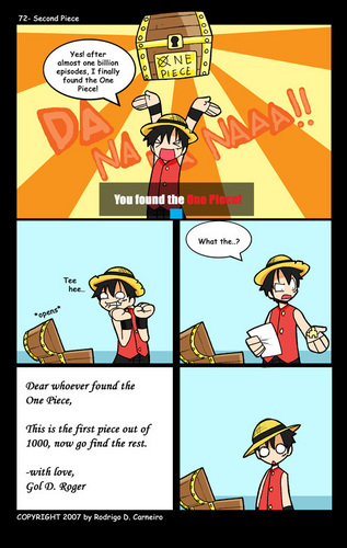 One Piece fond d'écran entitled one piece funny