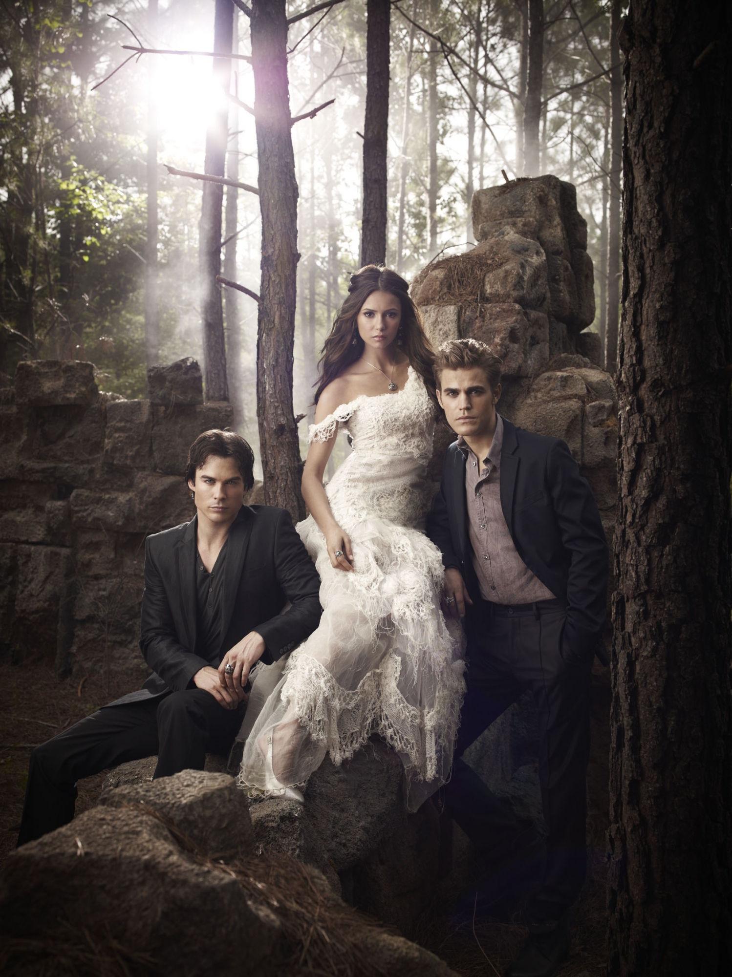 Vampire Diaries Love Quotes Klaus The Vampire Diaries im...