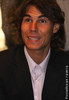 Rafael Nadal photo containing a business suit, a suit, and a double breasted suit called rafa