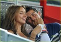 ronaldo and irina - cristiano-ronaldo photo