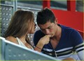 ronaldo and irina shayk - cristiano-ronaldo photo