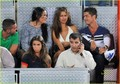 ronaldo irina and friends - cristiano-ronaldo photo
