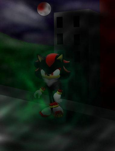 shadow control
