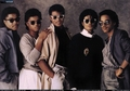 they don't look like jackson lol but they are - michael-jackson photo