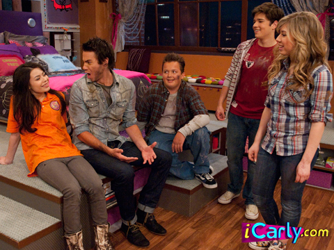 <3 mais icarly pics!! --cute-- <3