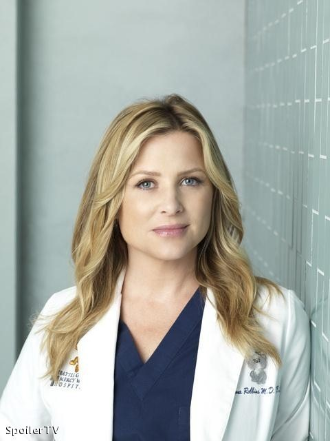Arizona Robbins- - Dr. Arizona Robbins Photo (15641740) - Fanpop