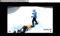 (((NCIS - TEKKEN))) GIBBS VS ALEJANDRO FIGHT!!!! - ncis fan art