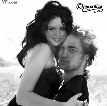 Selena & Robert