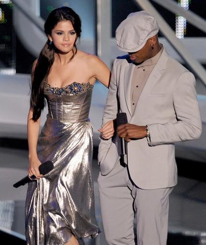 2010 MTV Video muziki Awards - onyesha