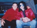3 Watches!!! - michael-jackson photo