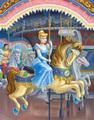 A Royal Carousel: Cinderella