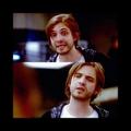 Aaron as Birkoff <3
