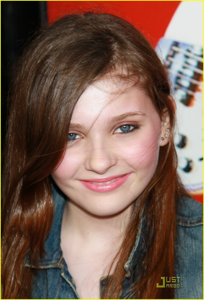 Abigail Breslin - Picture
