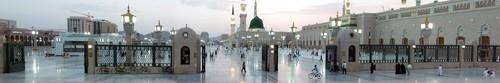 Al-Madinah Al-Monawarah