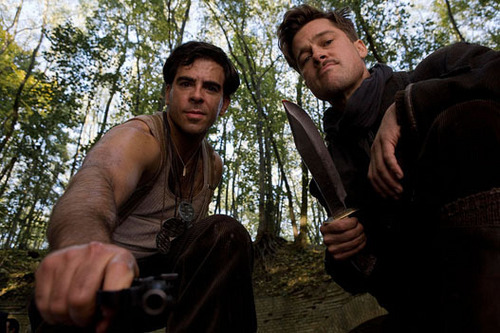 Aldo and Donny