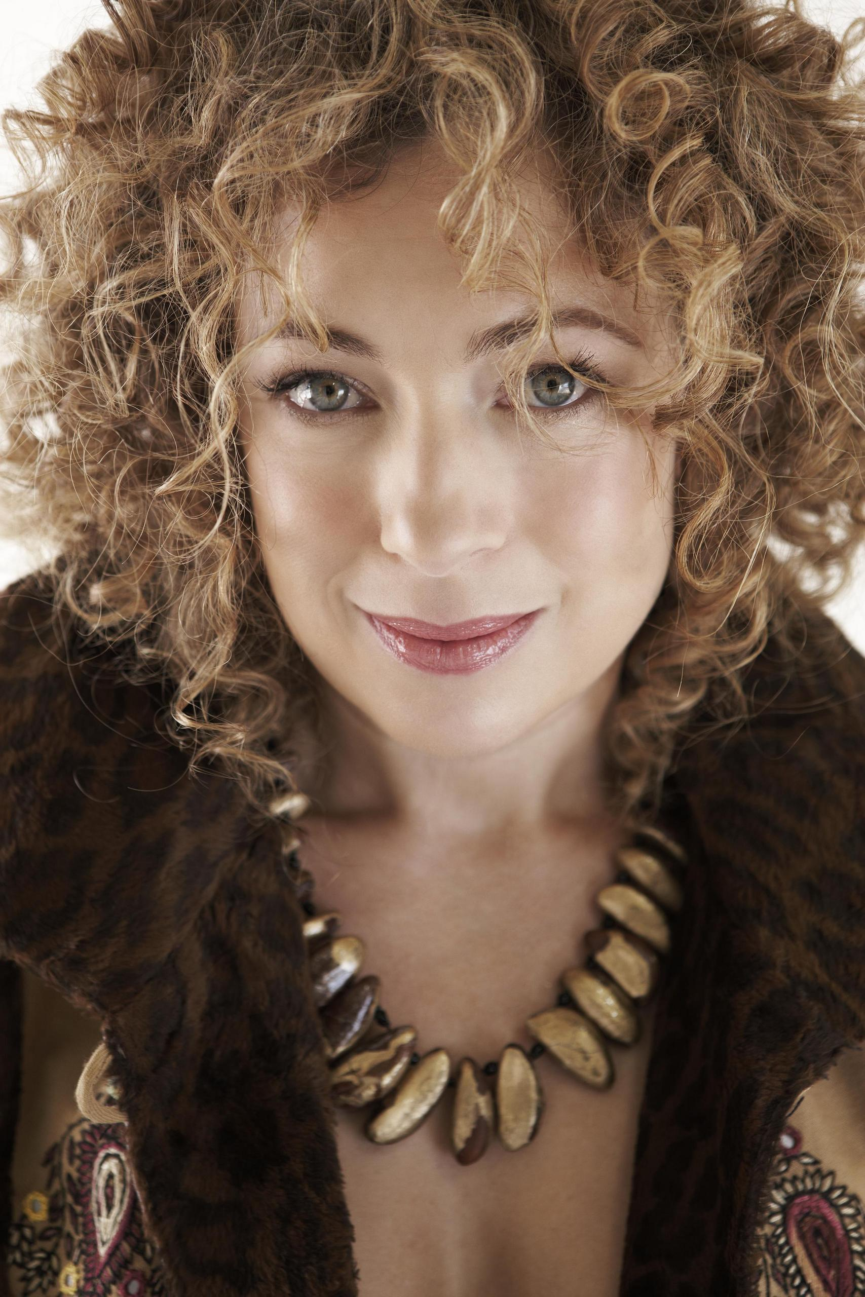Alex Kingston fan club