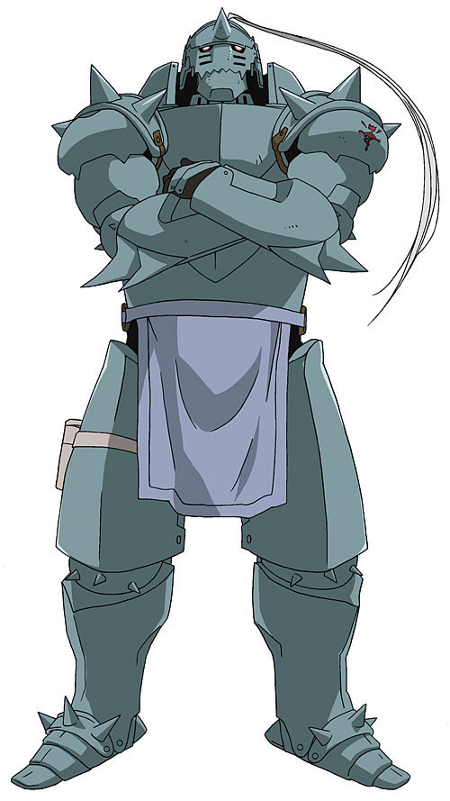 alphonse elric simplified wallpaper - photo #34