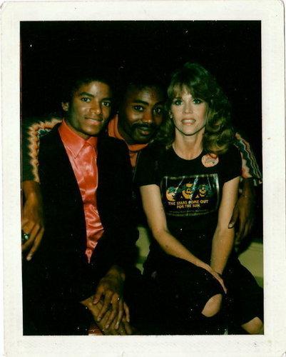 Amazing Michael