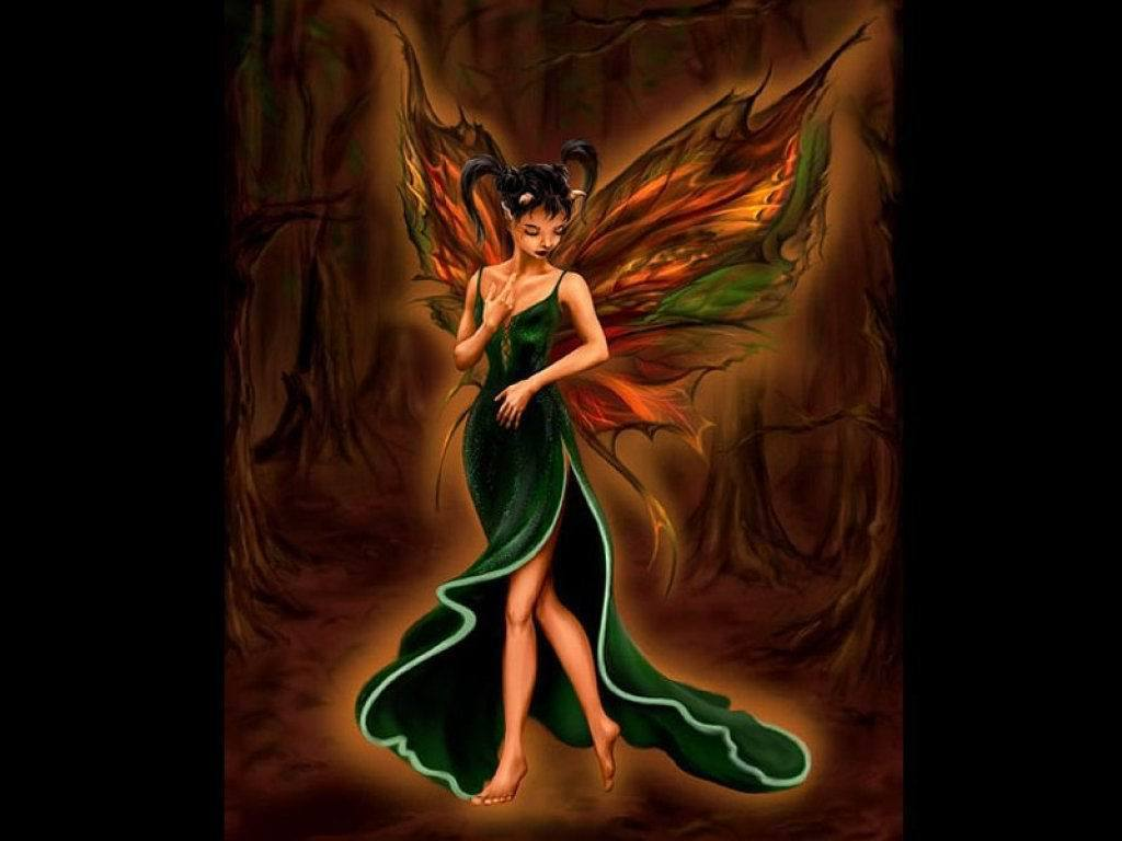エンジェル Fairy