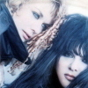Female Rock Musicians photo probably with a portrait entitled Ann and Nancy Wilson