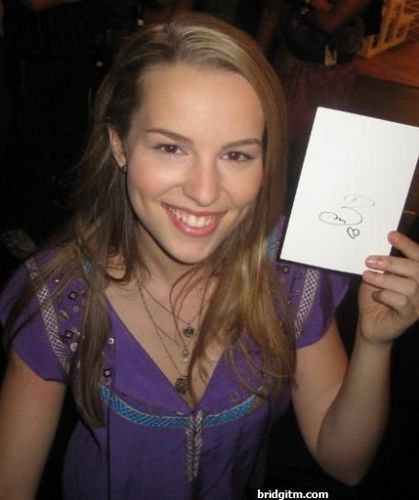 August 28th, 2009 Good Luck Charlie Taping