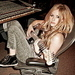 Avril Lavigne - female-rock-musicians icon