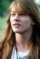 Axl Rose - axl-rose photo