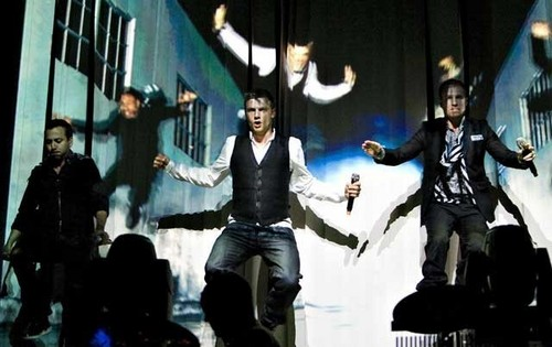 Backstreet Boys ~ This Is Us Tour [Edmonton]
