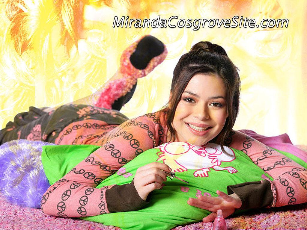 Beautiful Miranda