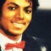 Billie Jean Icon