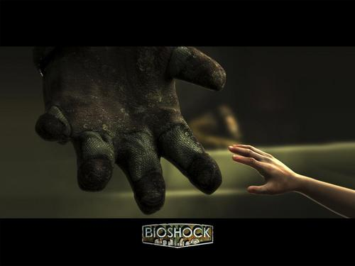 BioShock - bioshock Wallpaper