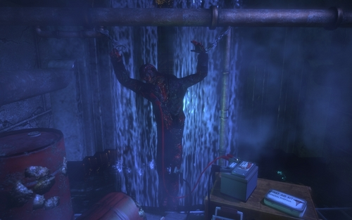 BioShock - bioshock Screencap