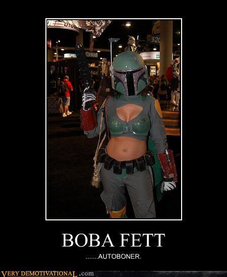 Boba Fett - Star Wars 450x548
