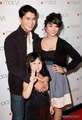 BooBoo Stewart - Macy's Passport Presents Glamorama - twilight-series photo